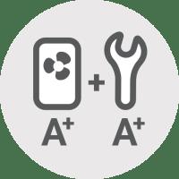 Toplotna črpalka - Slabosti - Učinkovitost sistema je odvisna od kakovosti naprave in vgradnje  / PorabimanjINFO
