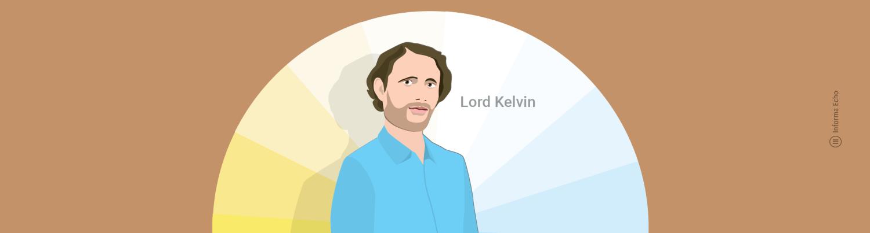 Kaj je Kelvinova temperaturna lestvica? / PorabimanjINFO / Ilustracija: Branko Baćović