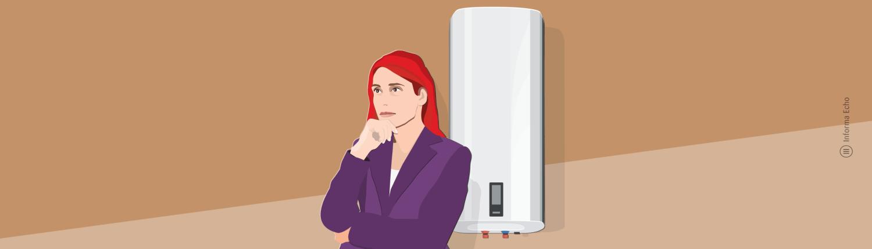 Koliko električne energije porabi električni bojler (grelnik vode)? / Porabimanj INFO