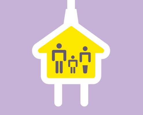 Minimalna potreba po energiji za gospodinjstva v kriznih razmerah/ PorabimanjINFO
