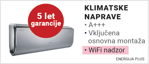 Klimatske naprave / Klima naprava