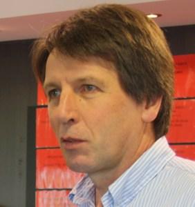 Pascal Perraud