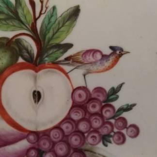 Aux Fruits et Oiseaux