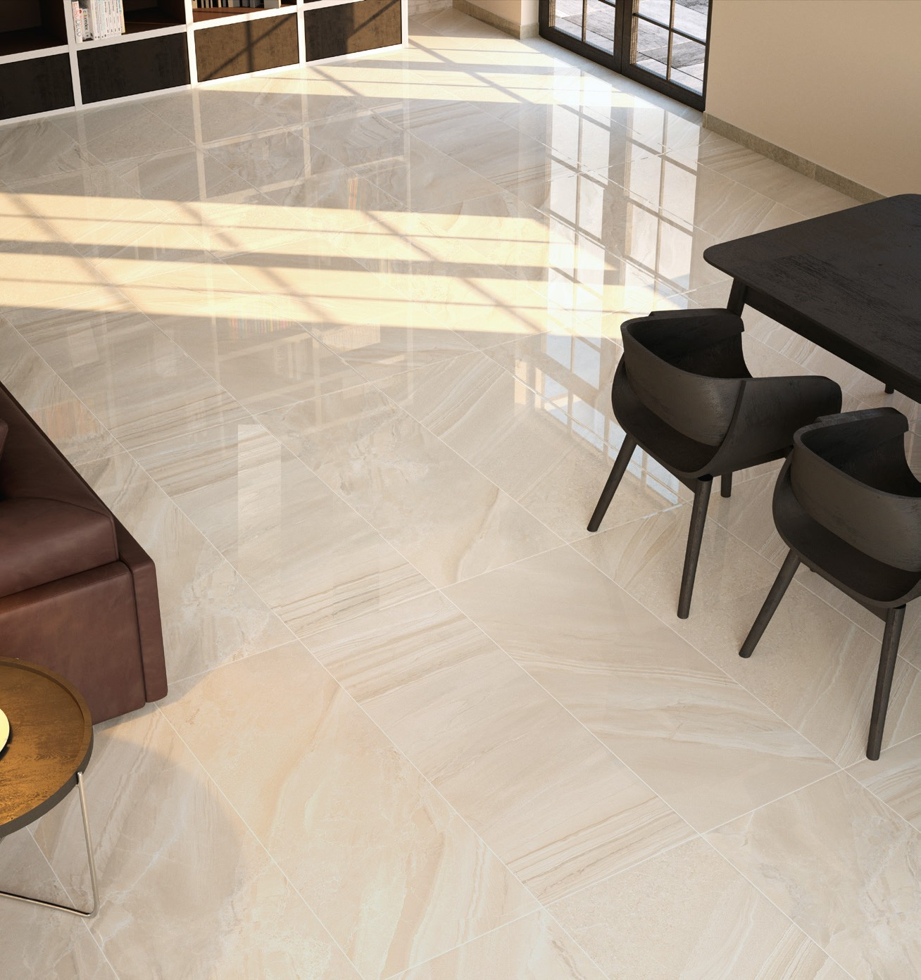amb neogloss - Porcelanite ONE