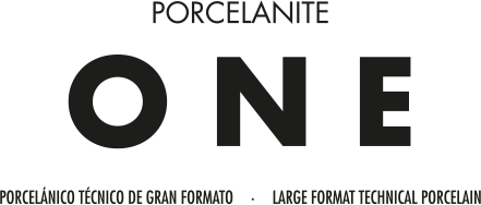 one - Porcelanite ONE