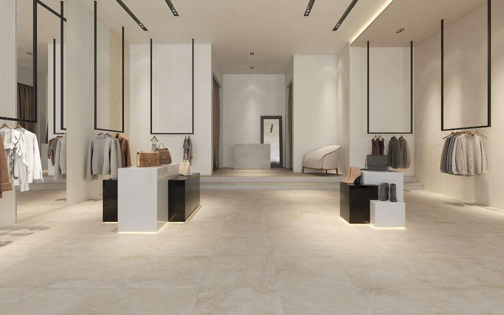 concrete effect wall tiles cement