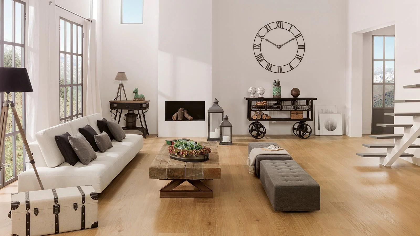 Per personalizzare la casa e renderla più intima, può essere utile sapere come disporre i tappeti. 5 Idee Per Decorare Una Parete Bianca In Modo Originale Porcelanosa Trendbook