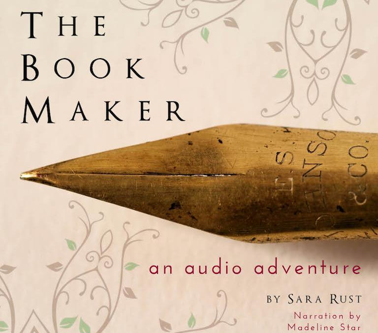 The Book Maker – Buy it Now!