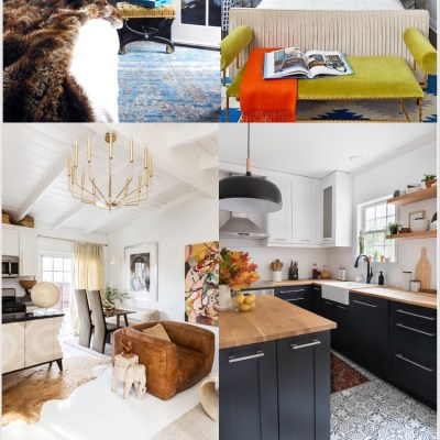 2018 Design Blogger Home Trends You'll Want to Try