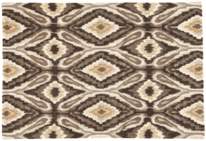 Muted Tribal Rug