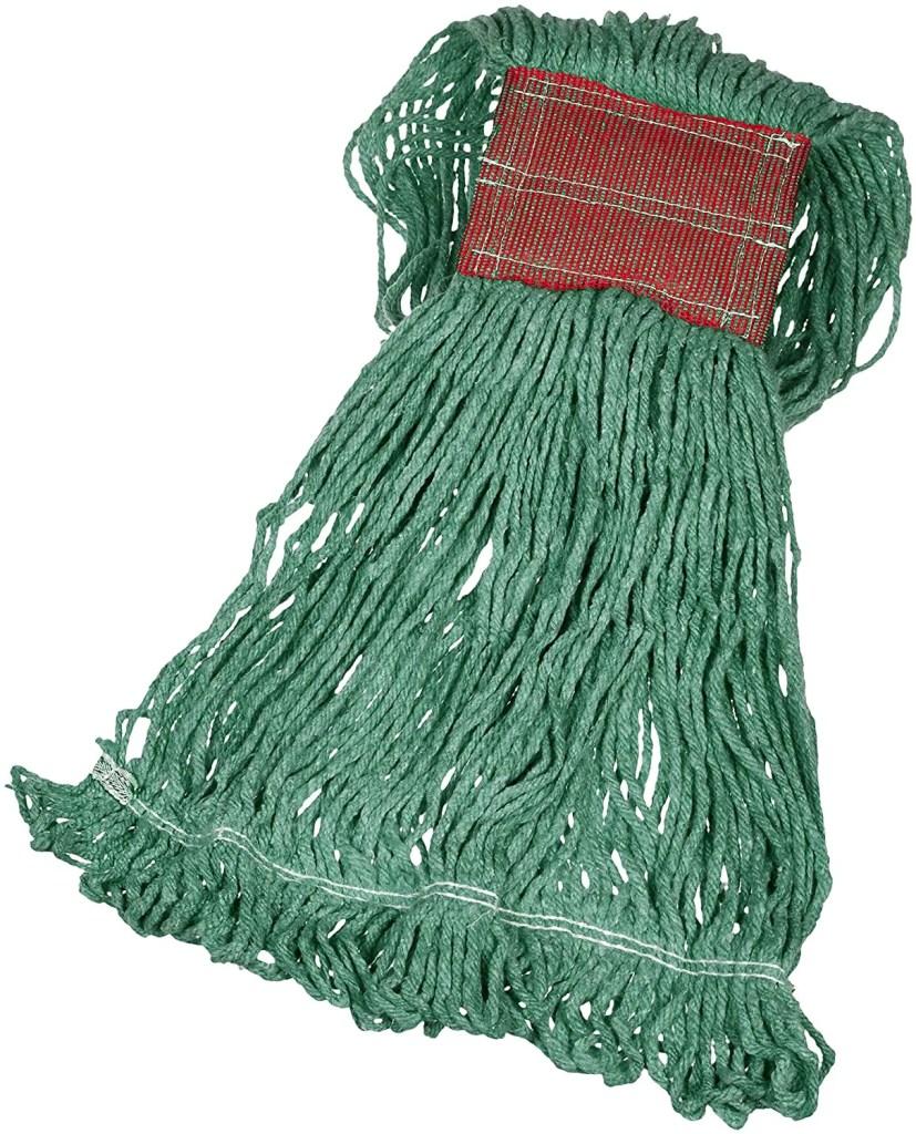 amazonbasics mop heads