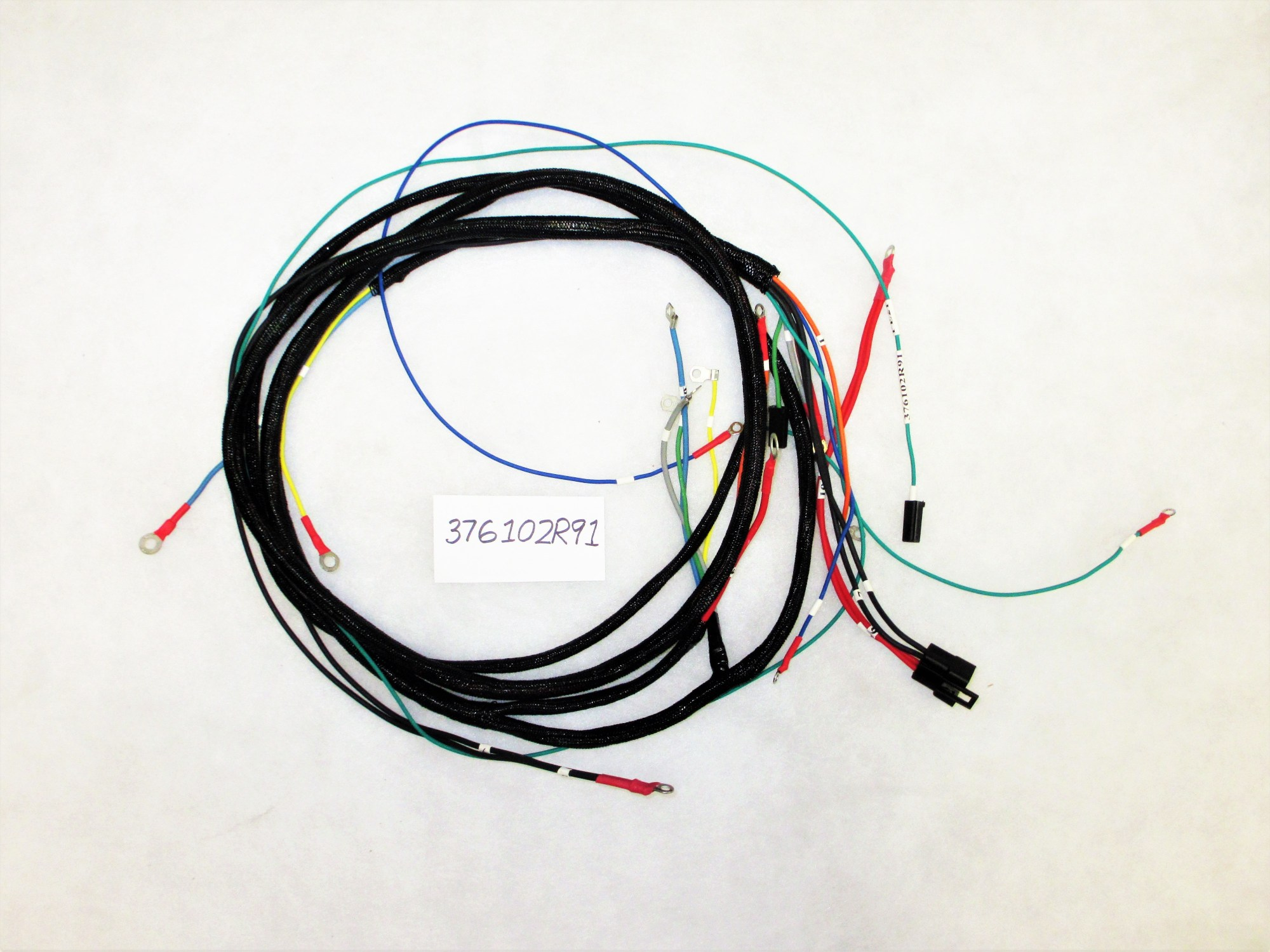hight resolution of porch electric examples porch electric wiring harness porch electric wiring harness