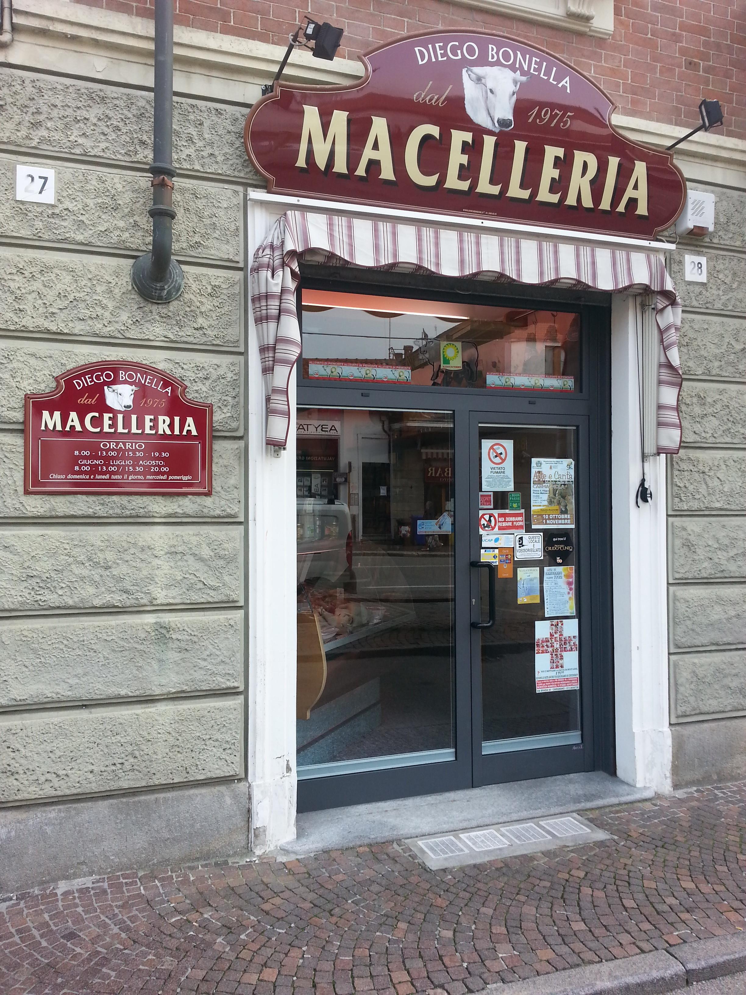 Porchetta di Ariccia a Torino
