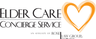 Elder Care Concierge Service
