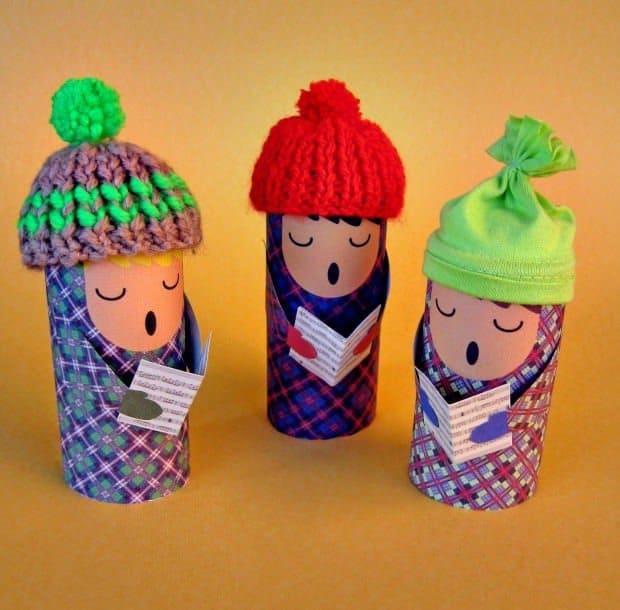 muñecos-con-tubos-de-carton