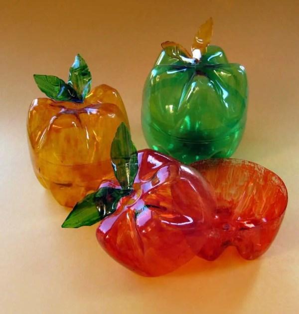 Manualidades Dulceros Con Botellas De Plastico Imgurl