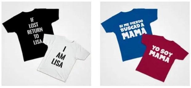 camisetas personalizadas duo