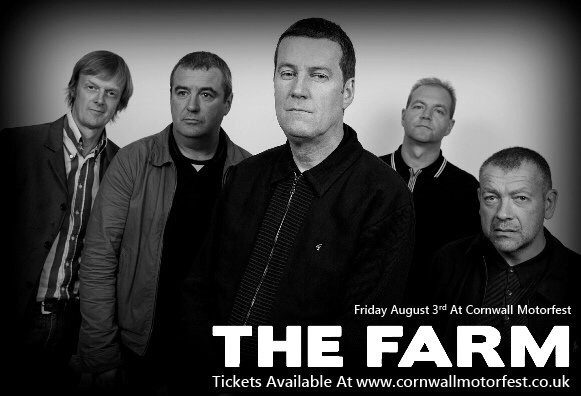 The Farm, All Together Now