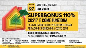 Read more about the article Superbonus 110%: Cos'è e come funziona