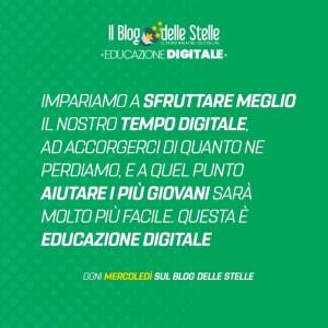 Cittadinanza Digitale