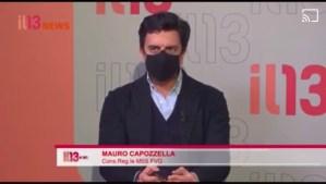 """Read more about the article Capozzella M5S inchioda Ciriani: """"faccio un plauso al sindaco di Pordenone"""""""