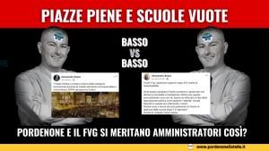 Read more about the article Pordenone e il FVG meritano amministratori così ?