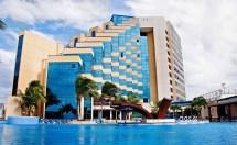 Hotel Panorama Cuba
