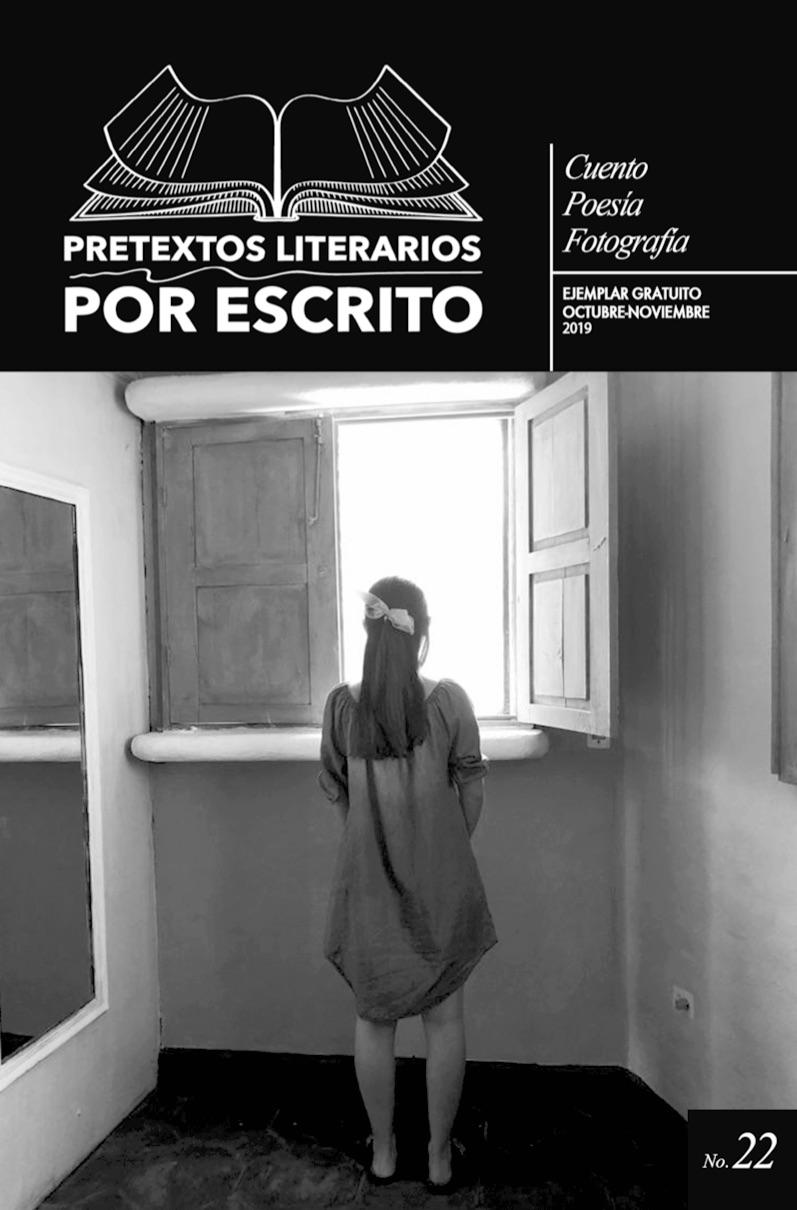 Pretextos Literarios No.22