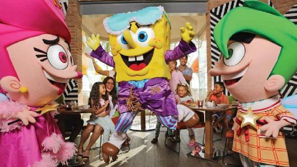 Así es el hotel Nickelodeon en la Riviera Maya (Fotos) | PorEsto