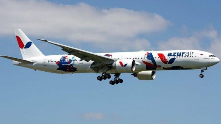 Cancún: Aterriza vuelo directo desde Moscú; el primero dese el inicio de la  pandemia - PorEsto
