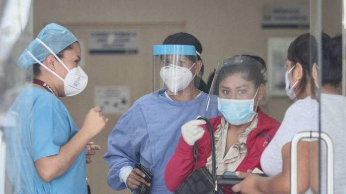 Detectan dos casos de la cepa británica de COVID-19 en Oaxaca   PorEsto