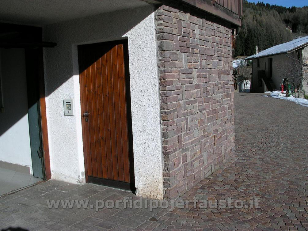Piastrelle Per Zoccolo Esterno Nuances pavimento in gres effetto legno fap Zoccolo per