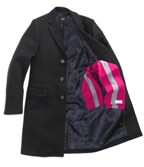 Jack Spade Holiday 2009 Collection