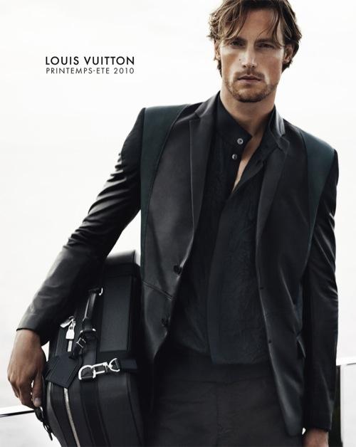 Louis Vuitton Spring/Summer 2010 Lookbook