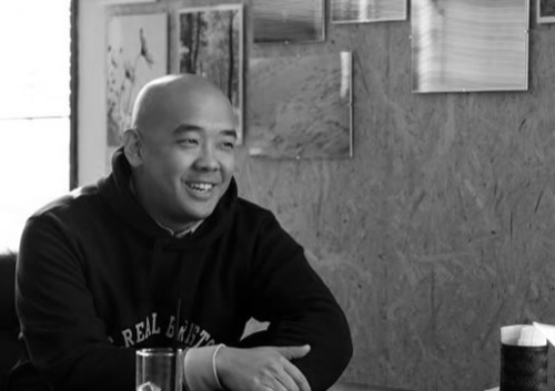 Road to (capsule) New York: A Moment with Jeff Staple [Interview]