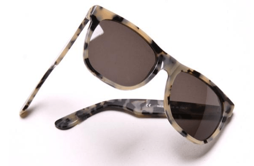 SUPER Puma Basic Wayfarer Sunglasses