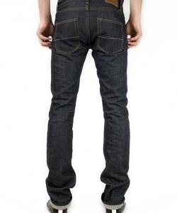 Tellason 'John Graham Mellor' Raw Denim Jeans