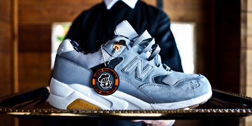 Burn Rubber x New Balance MT580