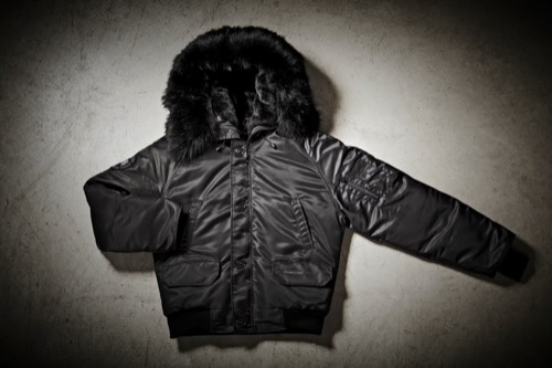 October's Very Own x Canada Goose Chilliwack Jacket