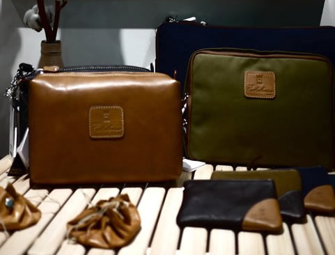 Made in Italy | Calabrese Travel Accessories
