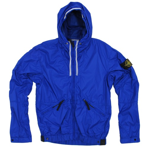 The Want | Stone Island Lightweight Windstopper