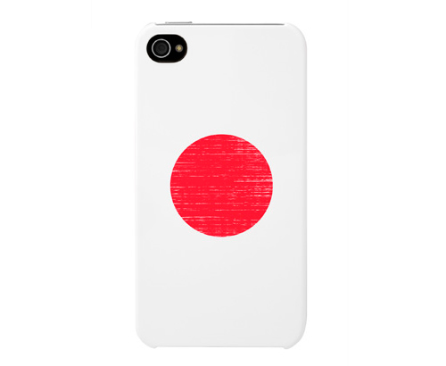 Incase Solidarity iPhone 4 Case
