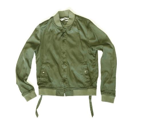 Robert Geller Cadet Jacket