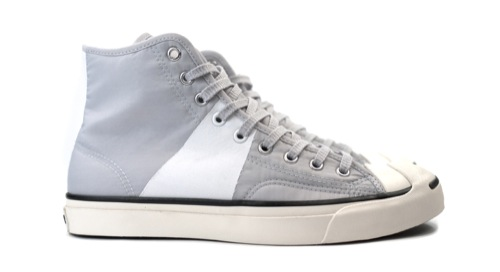 Converse First String | Johnny Weld Hi Sneaker