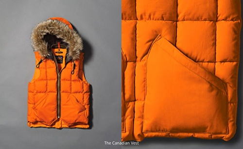 cb96e990f5d3 Nigel Cabourn for Eddie Bauer Fall Winter 2011 Lookbook - Page 5 of ...
