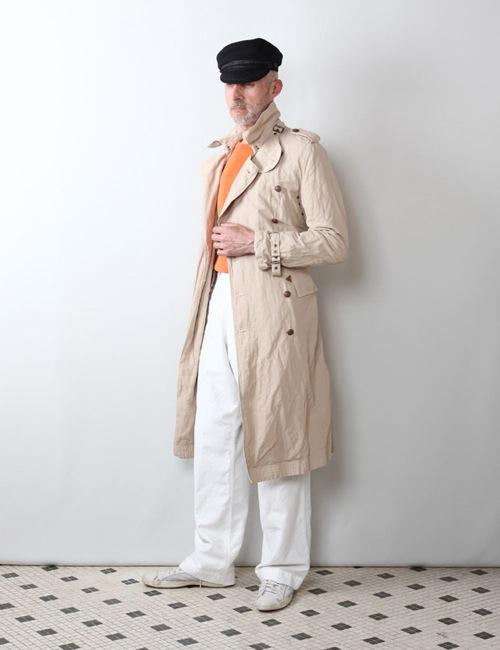 Haversack Spring/Summer 2012 Lookbook