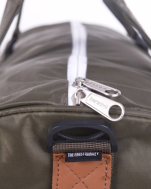 Herschel Supply Co. Novel Nylon Duffel Bag