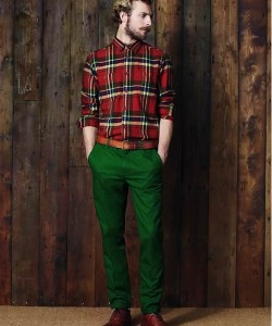 Ben Sherman Plectrum Fall/Winter 2011 Looks