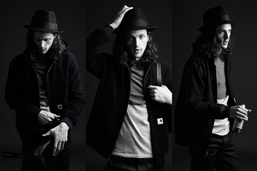 Adam Kimmel x Carhartt Fall/Winter 2011 Collection