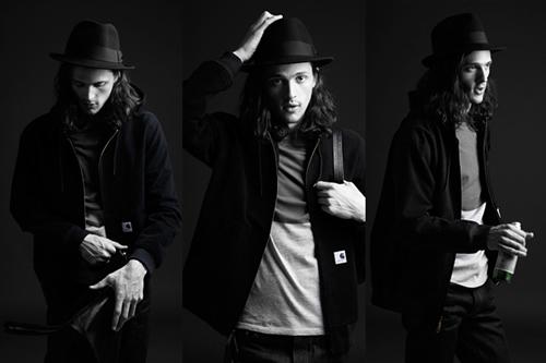 Adam Kimmel x Carhartt Fall/Winter 2011 Collection